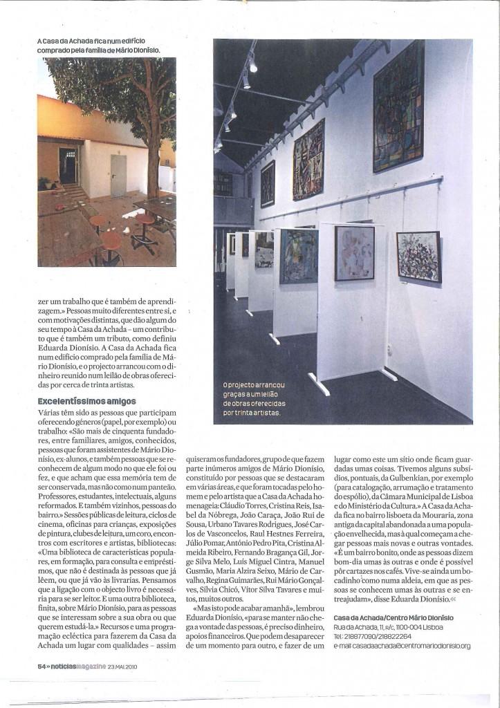 03 - 20100623 - Notícias Magazine