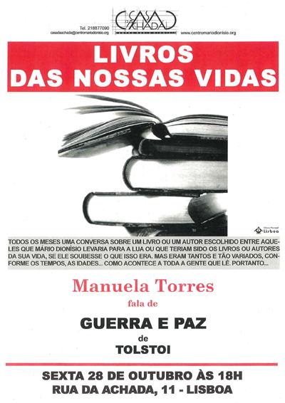 2011-10 Guerra e Paz