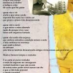 Cartaz-poema quem vier