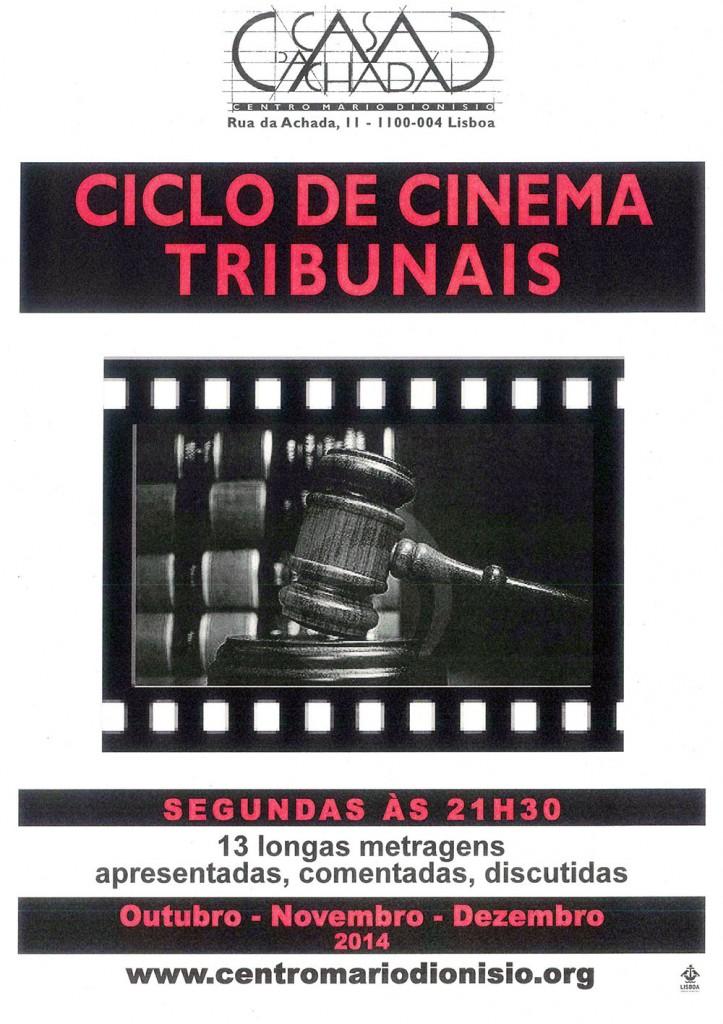 Ciclo tribunais
