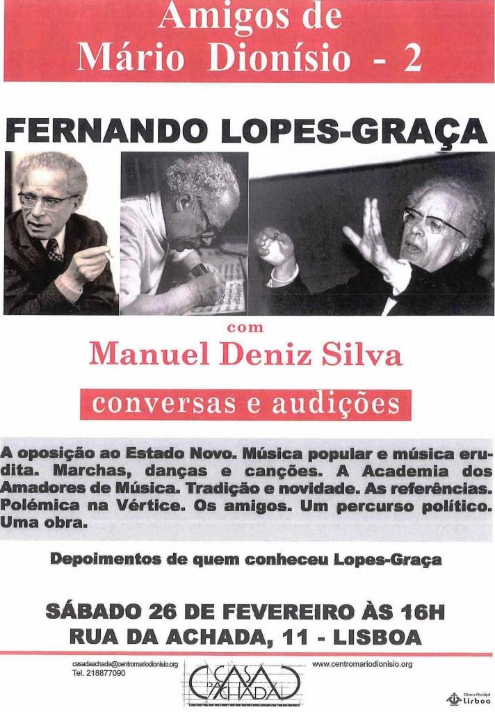 Fernando-Lopes Graça