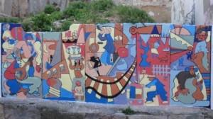Foto Mural 2