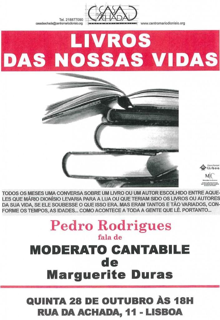 LNV - Moderato Cantabile