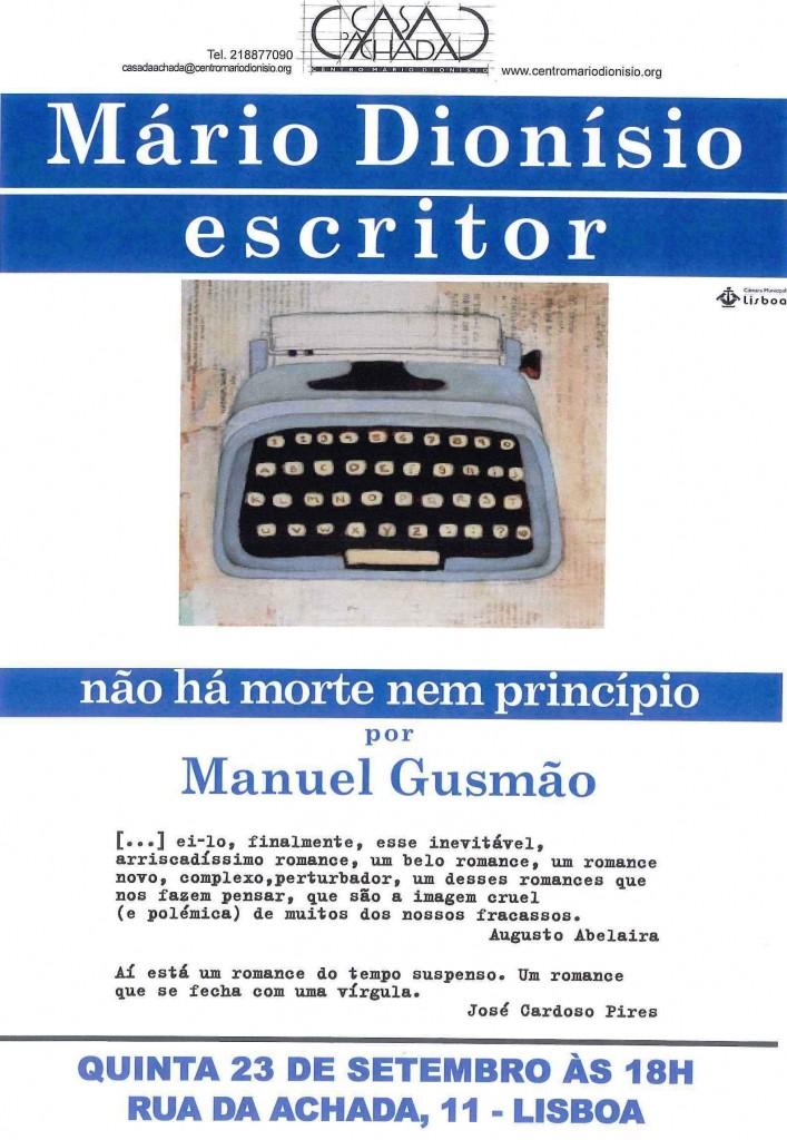 MD ESCR. GUSMÃO