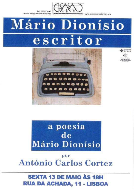 MD ESCRITOR MAIO 11