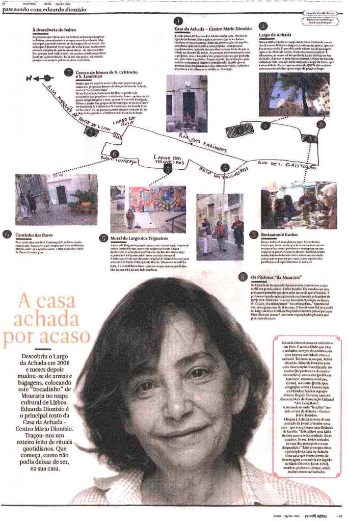Rosa Maria Nº2