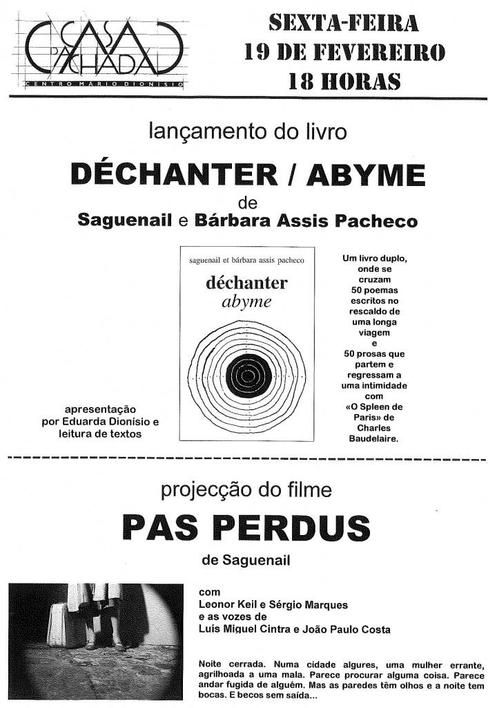 cartaz 19 Fev