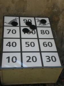 jogo do burro