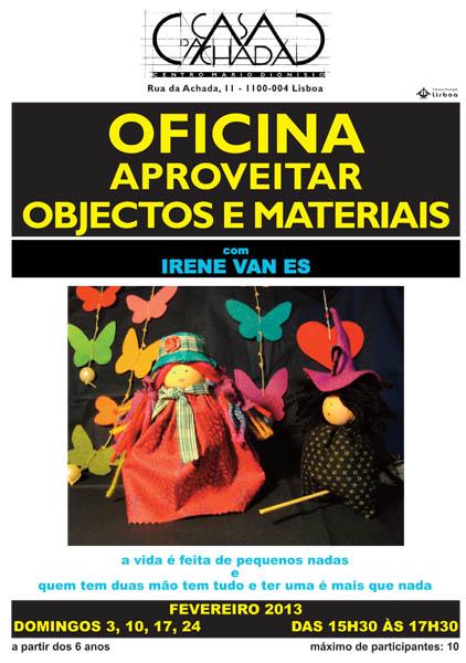 Cartaz Oficina FEV 13_cartaz paleta